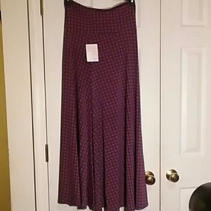 NWT Lularoe Maxi Skirt or Dress